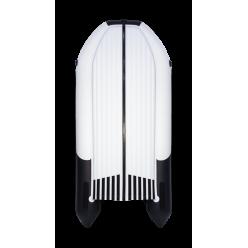 Ривьера 4300 НДНД Килевое надувное дно