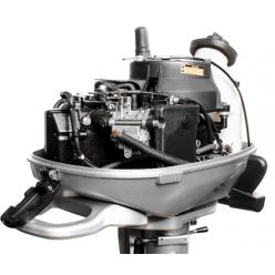 Мотор Seanovo SNF 6 HS