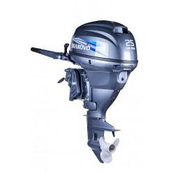 Лодочный мотор Seanovo F25 BMS