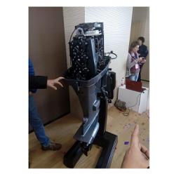 Мотор Seanovo SN 90 FFEL-T