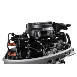 Мотор Seanovo SN 15 FHS