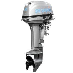 Мотор Seanovo SN 18 FFES