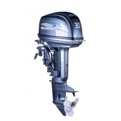 Мотор Seanovo SN 30 FFES  Дистанционное управление