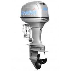 Мотор Seanovo SN 40 FFES-T Дистанционное управление