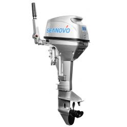 Мотор Seanovo SN 9.8 FHS