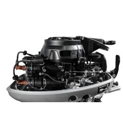 Мотор Seanovo SN 9.9 FHS