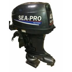 Лодочный мотор Sea Pro Т 40JS (Водометный)
