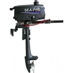 Лодочный мотор Sea Pro Т 2.5S
