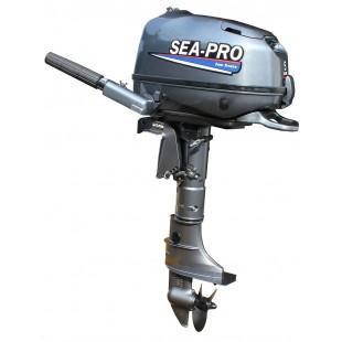 Лодочный мотор Sea-Pro F 5S
