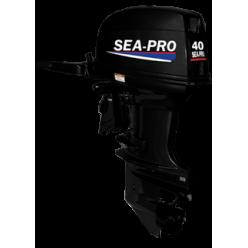 Лодочный мотор Sea Pro Т 40S