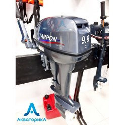 Лодочный мотор Tarpon 9.9 (15) OTH (SEAPRO)