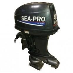 Лодочный мотор Sea Pro Т 40JS&E (Водометный)