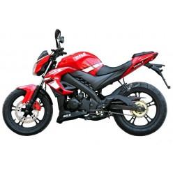 Мотоцикл WELS Ghost 250