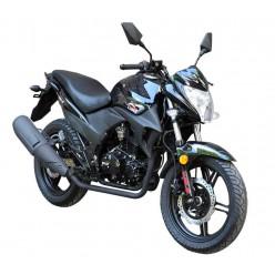 Мотоцикл Wels CBR 300 250 куб. см