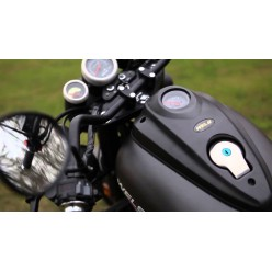 Мотоцикл WELS Трофейный 250