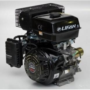Двигатель Lifan 192F-2 (18.5 л. с. )