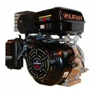 Двигатель Lifan 192F (17 л. с.)