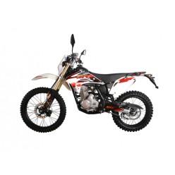 Мотоцикл кроссовый KAYO T2 250 ENDURO 21/18 (2015 г.)