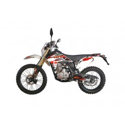 Мотоцикл кроссовый KAYO T4 250 ENDURO 21/18 (2015 г.)