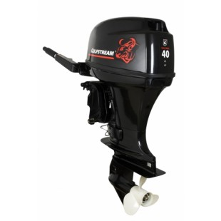 Лодочный мотор Parsun/Golfstream T40FWL/S-T с электроподъёмником