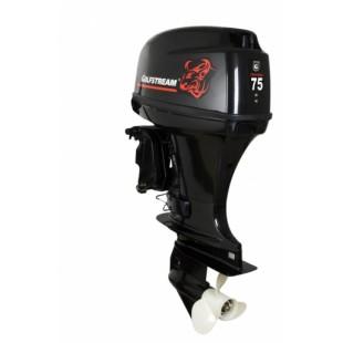 Лодочный мотор Parsun/Golfstream T75 FEL-T